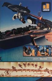 Verso de 100 Bullets (1999) -2- 100 bullets (2)