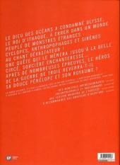 Verso de Ulysse (EP Editions) -INT- Ulysse
