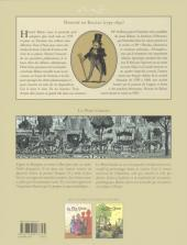 Verso de Le père Goriot -2- Volume 2