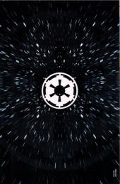 Verso de Star Wars (Comics Collector) -6- Numéro 6