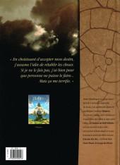 Verso de Majipoor -2- L'Île du sommeil