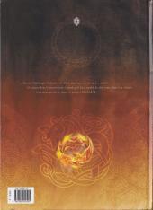 Verso de Le crépuscule des dieux -4- Brunhilde
