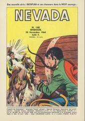 Verso de Yuma (1re série) -25- L'indou Sumabatra