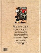 Verso de Alias (Queirolo/Brandoli) - Alias