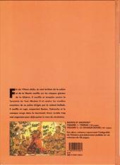 Verso de Bastos et Zakousky -INT2- Le Cosaque rouge