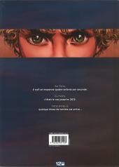 Verso de L'idole & le fléau -2- Opération Ruthless