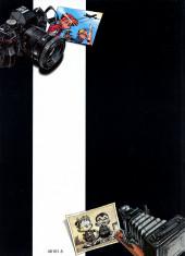 Verso de Spirou et Fantasio -43FL- Vito la déveine