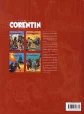 Verso de Corentin (Cuvelier) -INT1- Intégrale 1