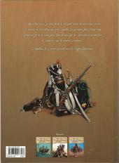 Verso de Souvenirs de la Grande Armée -3- 1809 - Voir Vienne ou mourir !