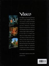 Verso de Vasco (Intégrale) -INT5- Intégrale - Livre 5