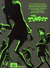 Verso de Zumbies (The) -1- Z