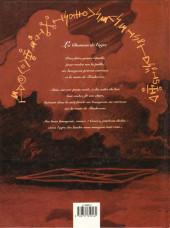 Verso de Nombre -2- La maison de l'ogre