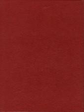 Verso de Iznogoud -16TT- Iznogoud et les femmes