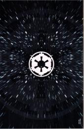 Verso de Star Wars (Comics Collector) -7- Numéro 7