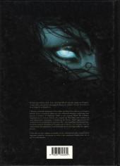 Verso de Sha -2- Soul Wound