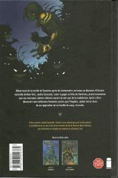 Verso de Darkness (Delcourt) -2- Cœurs sombres