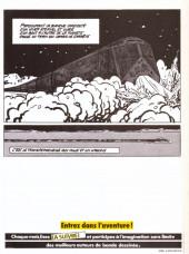 Verso de Le transperceneige -1- Le Transperceneige