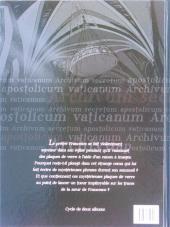 Verso de Post Mortem (Pistis/Nicaise) -2- Aula magna