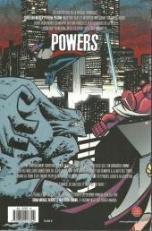 Verso de Powers -7- Eternels
