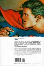 Verso de All-Star Superman (2006) -INT2- Volume 2