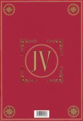 Verso de Jules Verne - Voyages extraordinaires -4- Hector Servadac - Partie 4/4 - Dernier espoir !