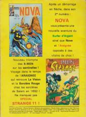 Verso de Zembla (Spécial) -56- Numéro 56