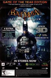 Verso de Batman: The Return of Bruce Wayne (2010) -2- Until the end of time