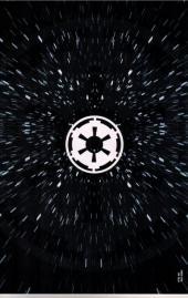 Verso de Star Wars (Comics Collector) -8- Numéro 8