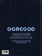 Verso de Ogregod -1- Les Naufragés