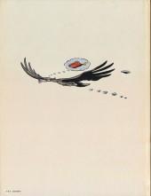 Verso de Le génie des Alpages -1- Le génie des alpages