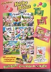 Verso de Picsou Magazine -402- Picsou Magazine N°402