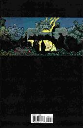 Verso de Hellboy (1994) -46- Hellboy in Mexico