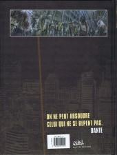 Verso de Zombies (Peru/Cholet) -1- La Divine Comédie
