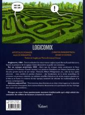 Verso de Logicomix