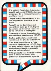 Verso de Hitler (Elvifrance) -3- Phénix