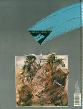 Verso de Laïyna -2- Le crépuscule des elfes