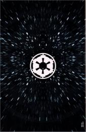 Verso de Star Wars (Comics Collector) -11- Numéro 11
