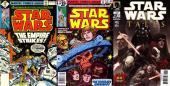 Verso de Star Wars (Comics Collector) -12- L'empire attaque