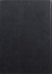 Verso de Les tours de Bois-Maury -3TL- Germain