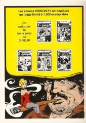Verso de Bernard Chamblet -1a1976- Bernard Chamblet dans la tourmente