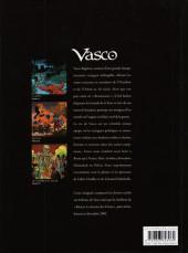 Verso de Vasco (Intégrale) -INT6- Intégrale - Livre 6