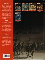 Verso de Jour J -3- Septembre rouge