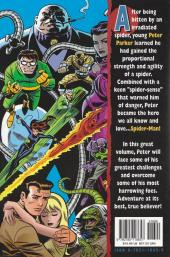 Verso de Essential Spider-Man (The) / Essential: The Amazing Spider-Man (2001) -INT04a- Volume 4