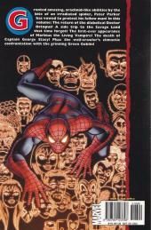 Verso de Essential Spider-Man (The) / Essential: The Amazing Spider-Man (2001) -INT05a- Volume 5