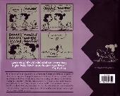 Verso de Snoopy & Les Peanuts (Intégrale Dargaud) -9- 1967 - 1968
