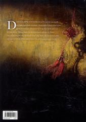 Verso de La dynastie des dragons -1- La Colère de Ying Long