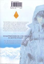 Verso de Ascension (Sakamoto) -1- Tome 1