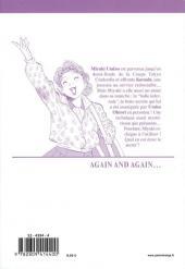 Verso de Happy! (Urasawa) -3- Again and again...