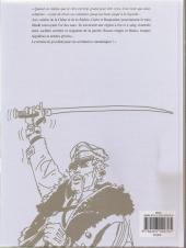 Verso de Corto Maltese (Couleur Format Normal) -10a- Corto Maltese en Sibérie