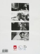 Verso de Sexties (BGE) - Sexties